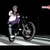 City bike - legutóbb Kislust