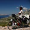 Esztergom - Róma kerékpártúra - legutóbb Thomas Kovacs